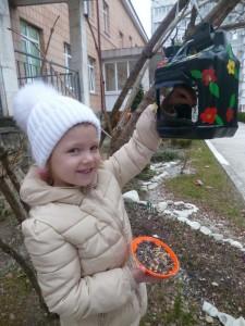 Вострецова Ксения